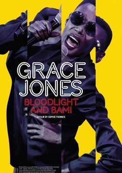 Grace Jones - Bloodlight And Bami