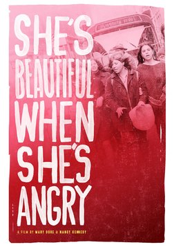 She's Beautiful When She's Angry - The History of the Women's Liberation Movement